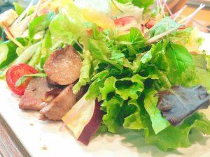 Foodstuff containing vitamin B